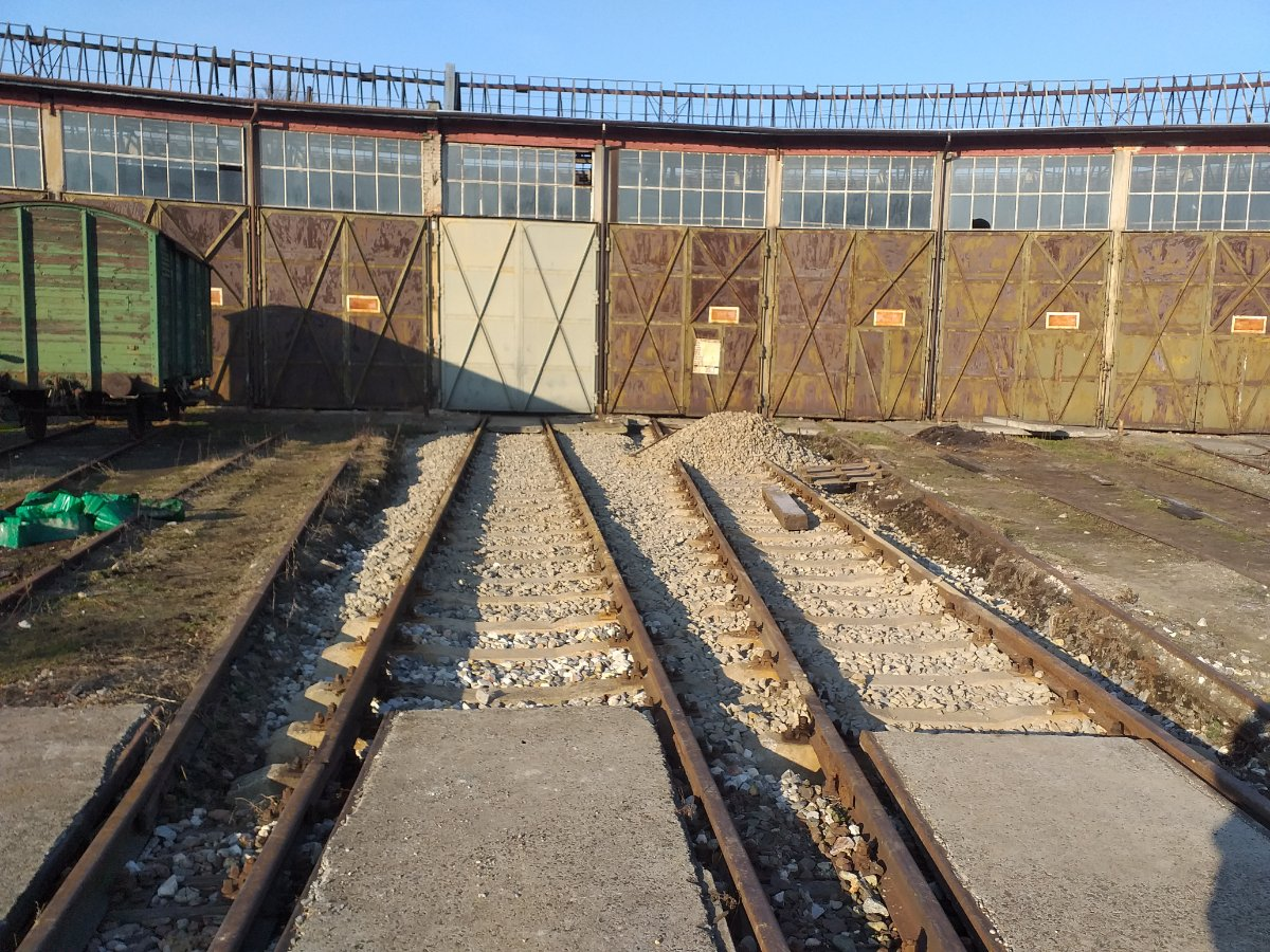 The end of the year | Polish Association of Railway Enthusiasts