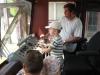 Dzień Dziecka 2008, pociąg sieciowy