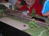 Dzień Dziecka 2008, makieta N-orma
