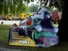 Dzień Dziecka 2008, reklama Topex