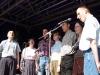 Koncert podopiecznych z Lasek