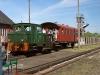 50-lecie linii Skierniewice - Łuków - Łupia-Express