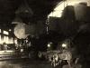 MD Skierniewice, ok. 1988, wnętrze hali