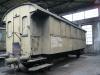 Wagon z Małaszewicz