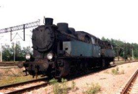 Transport TKp 102 Śląsk nr 6293 z Zagłębia