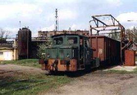 409Da-126, Polfa Grodzisk