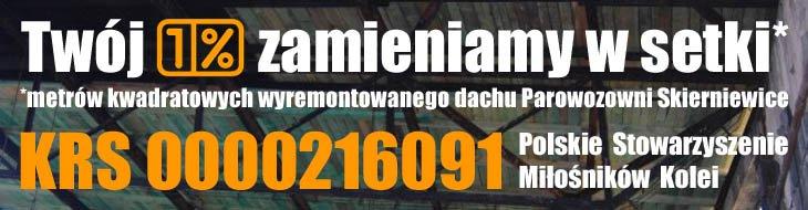 1 procent podatku na remont dachu
