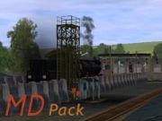 Wyciąg węglowy Teudtloffa