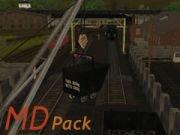 Wózek węglowy v. 2.0