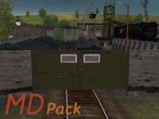Brama kolejowa v.1.0