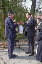 Wizyta delegacji węgierskiej w Parowozowni