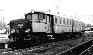 Wagon akumulatorowy Wittfeld