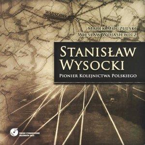Stanisław Wysocki - okładka