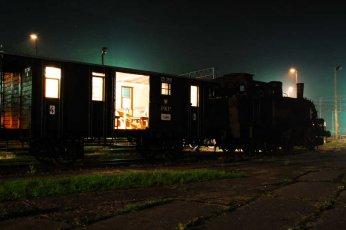 Noc Muzeów - steinfurt