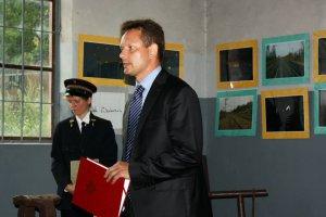 Autor filmu o tragedii więźniów Pawiaka