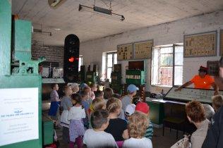 Dzień Otwarty dla szkół - dzieci w srk