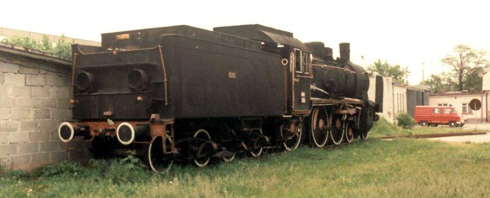 Ostroleka-maj-96