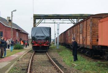 ŚK2014 - Wjazd AEG