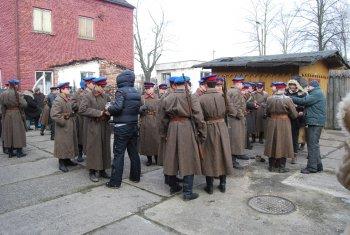 Wołyń - Sołdata