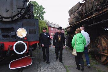 KNM 2015 - Paweł i Józek