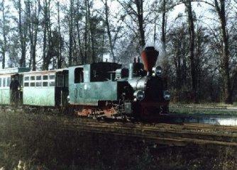 Muzeum Kolejnictwa Sochaczew
