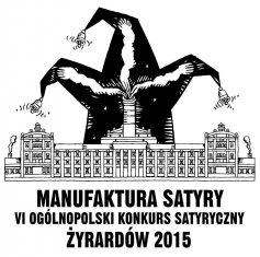 LOGO MANUFAKTURA SATYRY