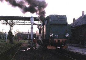 Parowozownia Skierniewice, TKt48