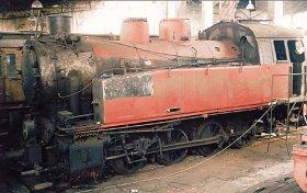TKp 6042, renowacja