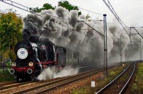 Pociąg rocznicowy