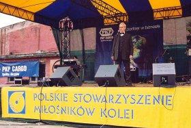 Marek Ziemniewicz w recitalu melodii operowych