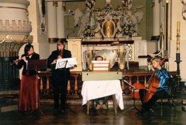Koncert muzyki barokowej