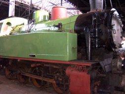 Renowacja TKp 6042 Śląsk