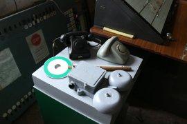 Dzwonek zapowiadawczy - nowy eksponat na wystawie USRK