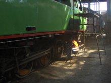 Renowacja TKp 6042