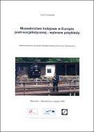 Wykład Muzealnictwo kolejowe w Europie