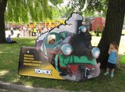 Reklama Topex