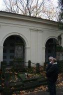 Szlakiem grobów zasłużonych dla polskiego kolejnictwa
