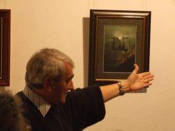 Miniatury malarskie Jerzego Korczak-Ziołkowskiego