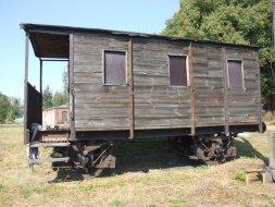 Wagon z Tuczna