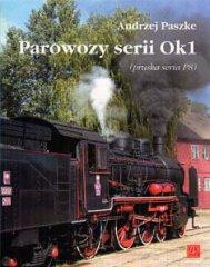 Parowozy serii Ok1 - pruska seria P8