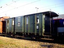 Dni Transportu Publicznego - prezentacja wagonu Steinfurt