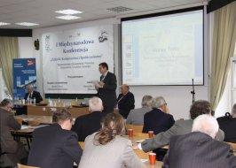 Konferencja Zabytki kolejnictwa i społeczeństwo