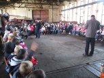 Dzień otwarty dla szkół 2010