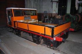 Renowacja skrzyni ładunkowej WM5-872