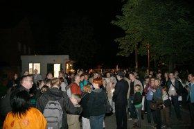 Noc Muzeów 2011 w Parowozowni
