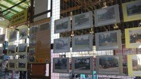 Wystawa 25 lat ochrony zabytków kolejnictwa