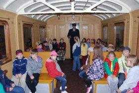 Dzień otwarty dla szkół 2011