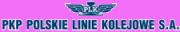 PKP PLK, logo