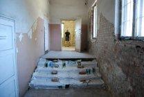 10-lecie przejącia Parowozowni, remont budynku biurowego