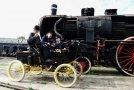 25-lecie PSMK, samochód Grout z 1899 roku